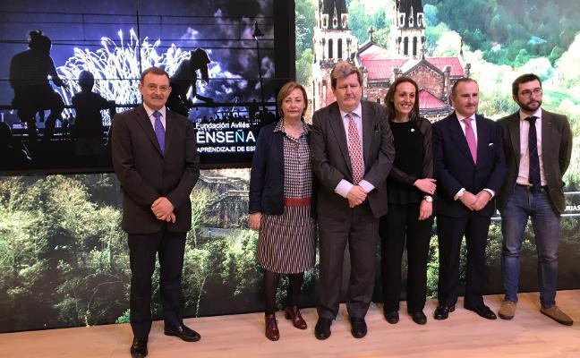 «El proyecto del español sigue, solo cambia la gestión», asegura la alcaldesa