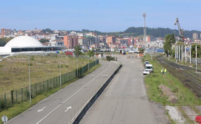 Autobuses y taxis tendrán un carril exclusivo para asistir a los cruceros