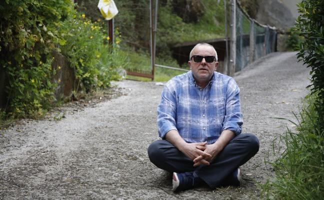 Un cortometraje de Marino Franco, premiado en el Festival de Cine de la India