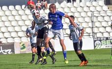 El Oviedo Vetusta sumó un punto y dejó buena imagen en Gal