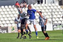 Real Unión 2-2 Real Oviedo Vetusta, en imágenes