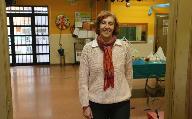 Un sector del PSOE plantea a Ángeles García como alternativa a Ana González