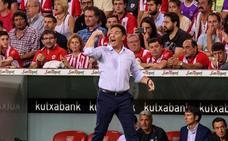 Betis-Athletic, en directo