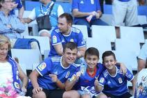 ¿Estuviste en el Real Oviedo – Elche?