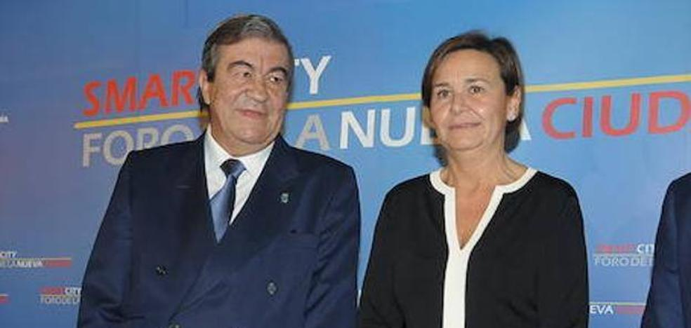 Moriyón propondrá a la Comisión Directiva nombrar a Cascos vicepresidente de Foro