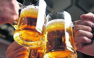 La cerveza supera a la sidra como la bebida favorita de los asturianos para el ocio