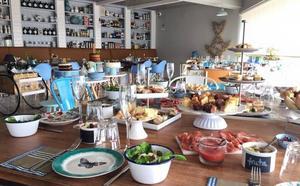 Dónde almorzar a lo grande en Asturias