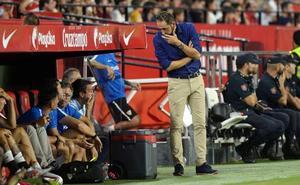 El Sevilla visita el Ciutat de Vàlencia con el impulso de la Europa League