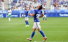 VÍDEO | El Real Oviedo suma un punto ante el Elche