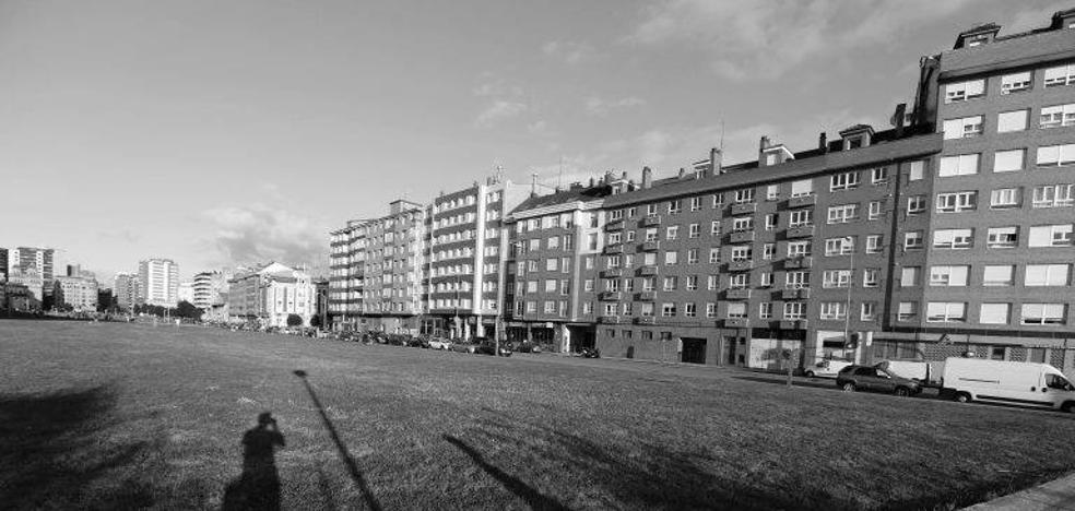 Lo que Gijón no merece