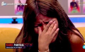 'Gran Hermano VIP: la histórica llamada de Isabel Pantoja y las lágrimas de Chabelita