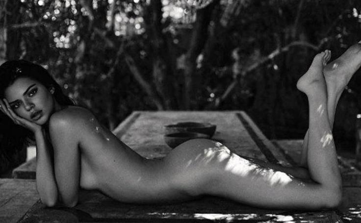 Los desnudos más polémicos de los famosos en las redes