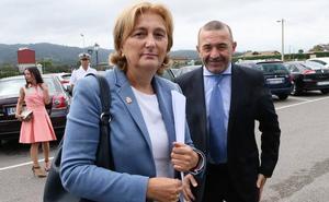 Delia Losa califica de «intolerable» las amenazas a los políticos de Riosa y las desvincula del crimen de Ardinez