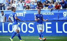 Vídeo | Gol de Joselu en el Real Oviedo 1 - 1 Elche