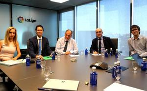 AFE no acude a negociar el convenio colectivo con LaLiga y la FEF duda si renovarlo
