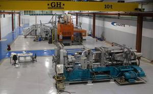 Vauste desmiente la venta de su planta de Gijón a corto plazo y afirma que confía en su potencial de crecimiento