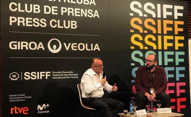 Gijón y San Sebastián unen sus festivales