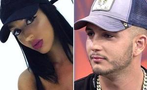 La desconocida relación entre Omar Montes y Aurah Ruiz
