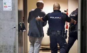 El juicio por el 'caso Niemeyer' se suspende con el apoyo de Fiscalía y acusación popular