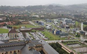 La multinacional Econocom creará un centro de innovación en Gijón y prevé aumentar su plantilla hasta 50 personas