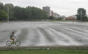 Acciona se posiciona como favorita para construir el pozo de tormentas del parque de los Hermanos Castro