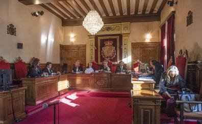 Las acusaciones de la muerte de Sylvia Hernández piden en el TSJA que se revoque la sentencia de homicidio imprudente