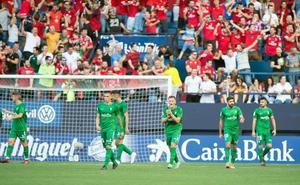 El Sporting se refugia en El Molinón
