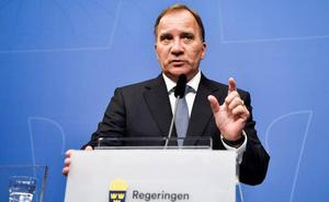 El Parlamento sueco fuerza la dimisión de su primer ministro