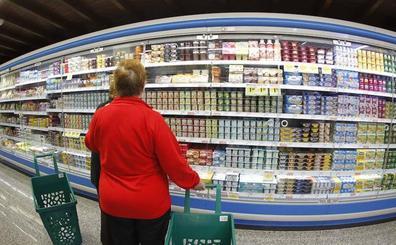 Los supermercados más baratos de Asturias según la OCU