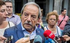 El alcalde de Oviedo, sobre los ancianos desahuciados: «No podemos obligar a nadie a que acepte una ayuda»