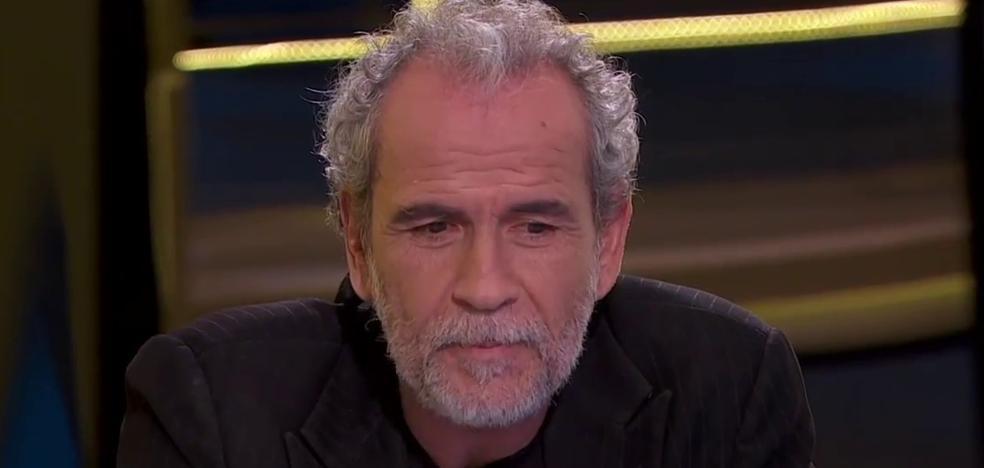 Willy Toledo: «Teresa de Calcuta es una de las mayores criminales que han pisado este planeta»