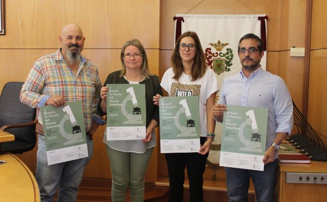 Candás acoge la primera jornada de estudio del hórreo asturiano