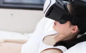 Gafas inteligentes que mejoran la experiencia emocional de las embarazadas