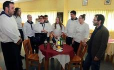 La Escuela de Hostelería del IES Valle de Aller, Premio Serondaya de la Cultura 2018