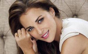 El look más sexy de Paula Echevarría