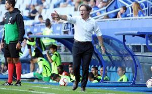 El mejor arranque del Real Oviedo desde el regreso a Segunda