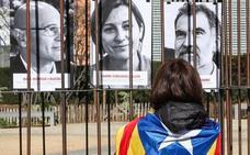 El Constitucional rechaza suspender la prisión de Forcadell