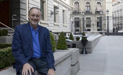El asturiano Álvaro Cuesta se incorpora a la Comisión Permanente del Consejo General del Poder Judicial