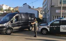 Encuentran a una mujer asesinada a cuchilladas en su casa de Málaga
