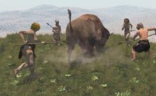 Los neandertales eran trabajadores con alta precisión
