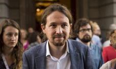 Pablo Iglesias celebra el Día Europeo de las Lenguas con un poema de la autora asturiana Vanessa Gutiérrez