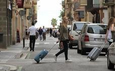La Justicia catalana dicta que los vecinos no pueden vetar pisos turísticos ya existentes