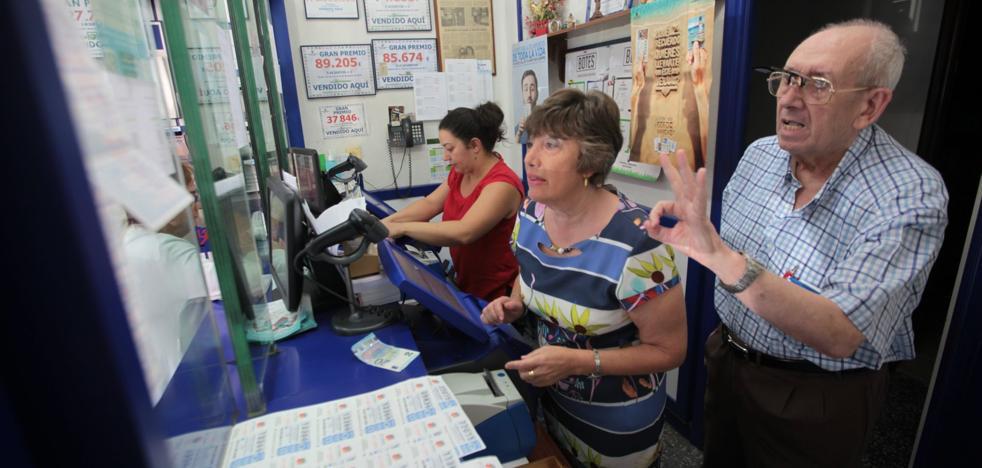 Un primer premio de la Bonoloto deja 1,8 millones en Avilés, el segundo en un mes