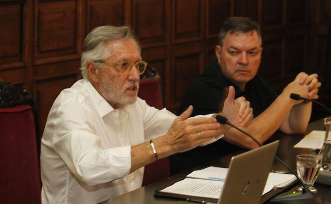 «En Asturias no somos iguales porque no nos tratan igual»