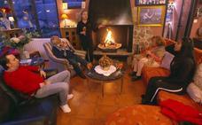 'Bienvenidos a mi hotel' sutituye a 'Ven a cenar conmigo' en el 'access' de Cuatro