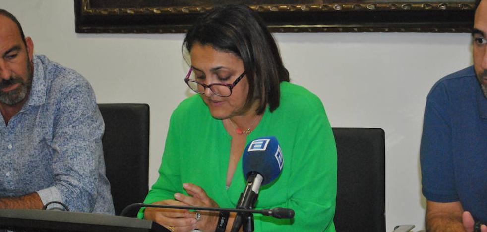 La alcaldesa de Ribadesella denuncia amenazas de muerte: «No se nos puede tratar a los cargos públicos como si fuéramos basura»