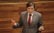 Fernández confía en los compromisos de Fomento pero cree que Ábalos debió acudir a la cumbre asturiana