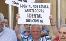 Del Busto afirma que el juzgado aún no ha autorizado el acceso a los historiales de iDental