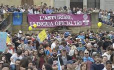 El Instituto Cervantes no incluye al asturiano entre las lenguas de España