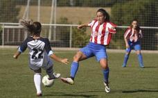 Sporting | María Yenes: «Cada año el club apuesta más por nosotras»
